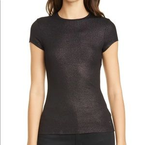 TED BAKER SZ 1 US 4 LAYNY TOP